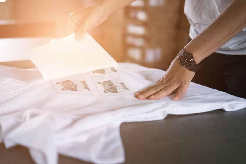 Is T-shirt printing profitable?