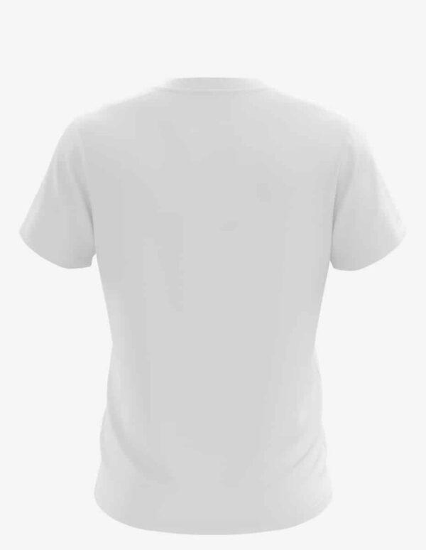 2001 white back