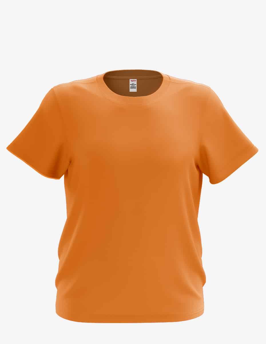 Bulk Kid's Basic T-shirt
