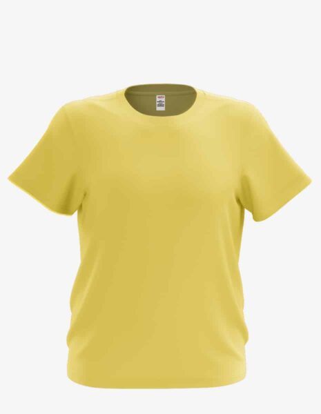 2300 yellow front