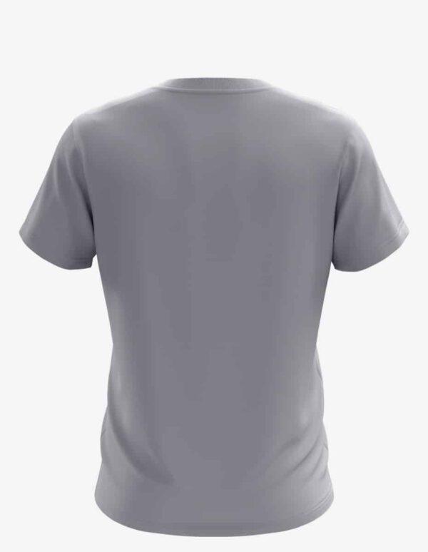 3030 heather grey back