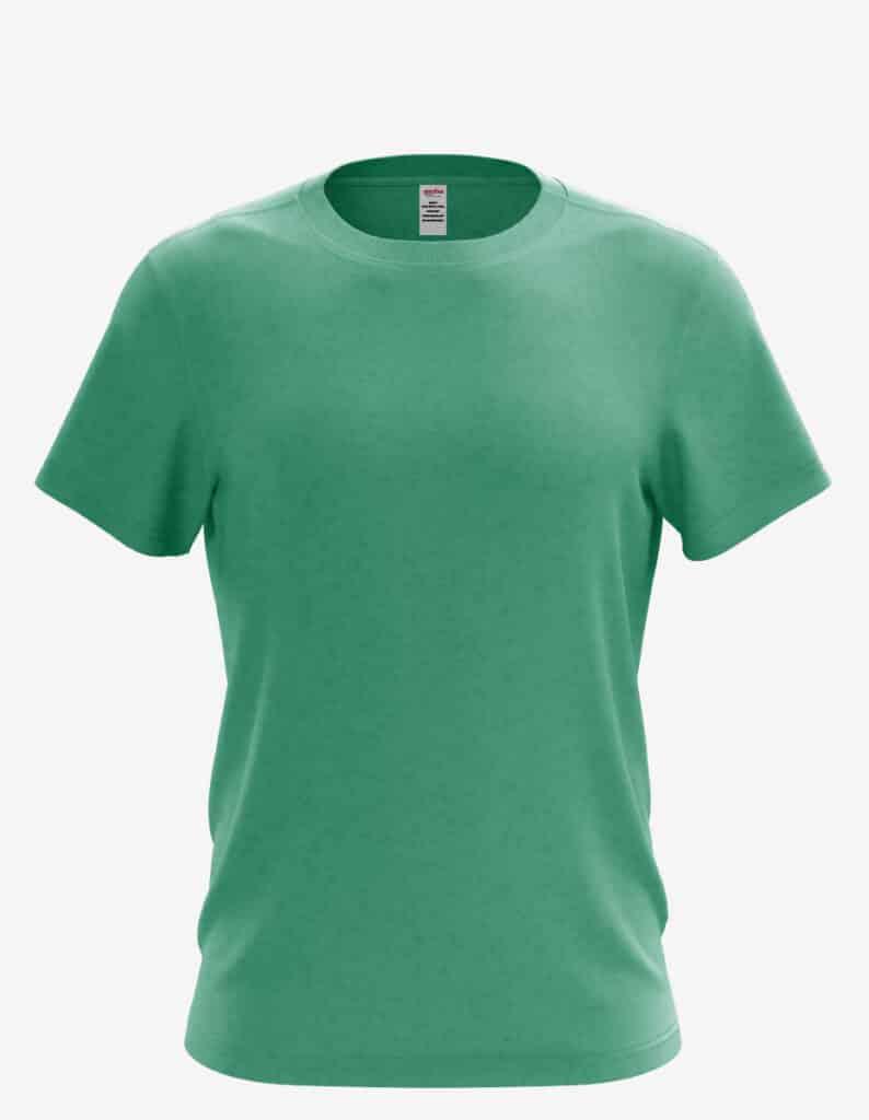 Best T-Shirt for Women like SpectraUSA 3050 Bi-blend