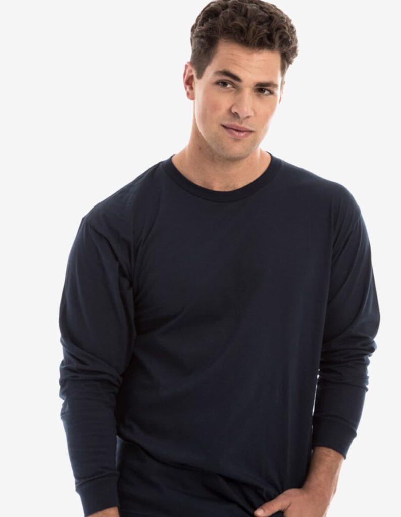 spectrausa longsleeve t-shirt 3055