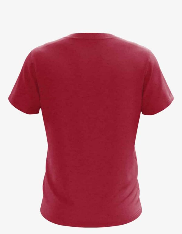 3400ss red heather brick back