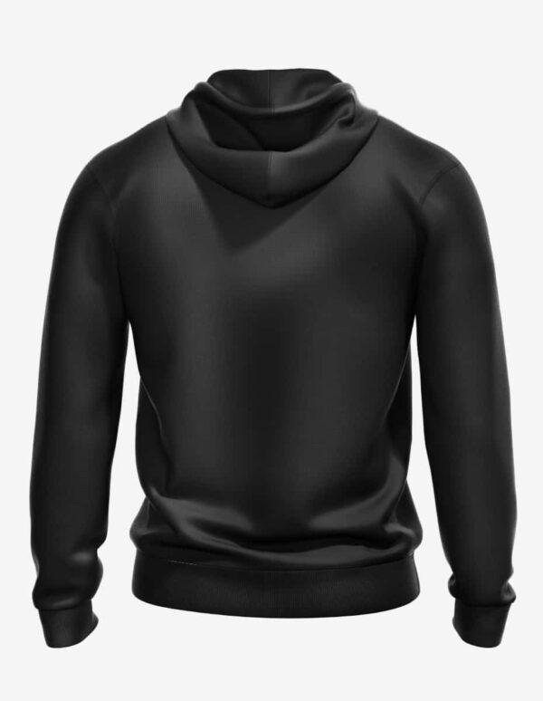 4000pz back black