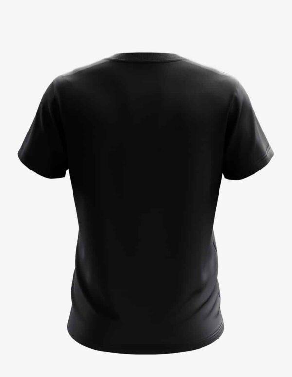 5004 black back