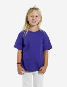 Kid's Basic T-shirt