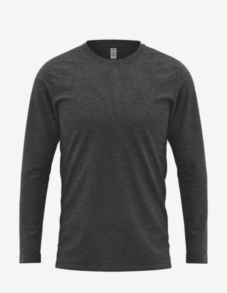charcoal heather front