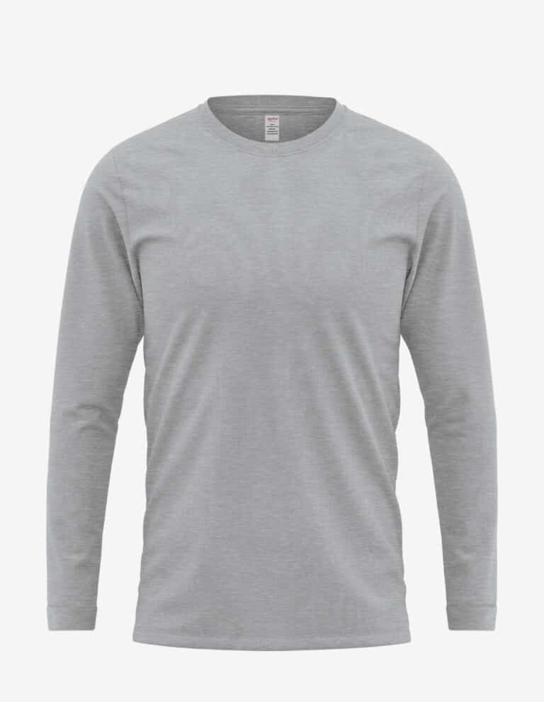 heather grey front 1