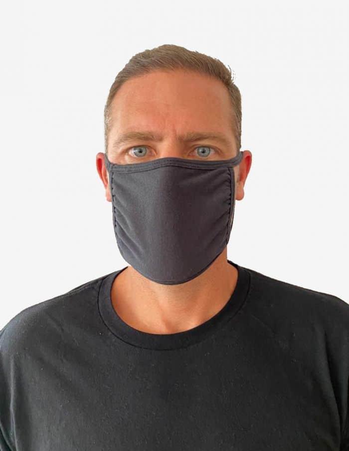 Cotton-Based Face Mask