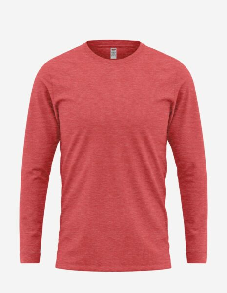 red heather front
