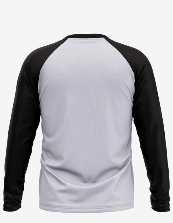 rg3000 white and black back