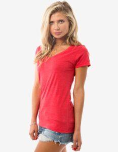 Wonder Vee T-Shirt | 8650