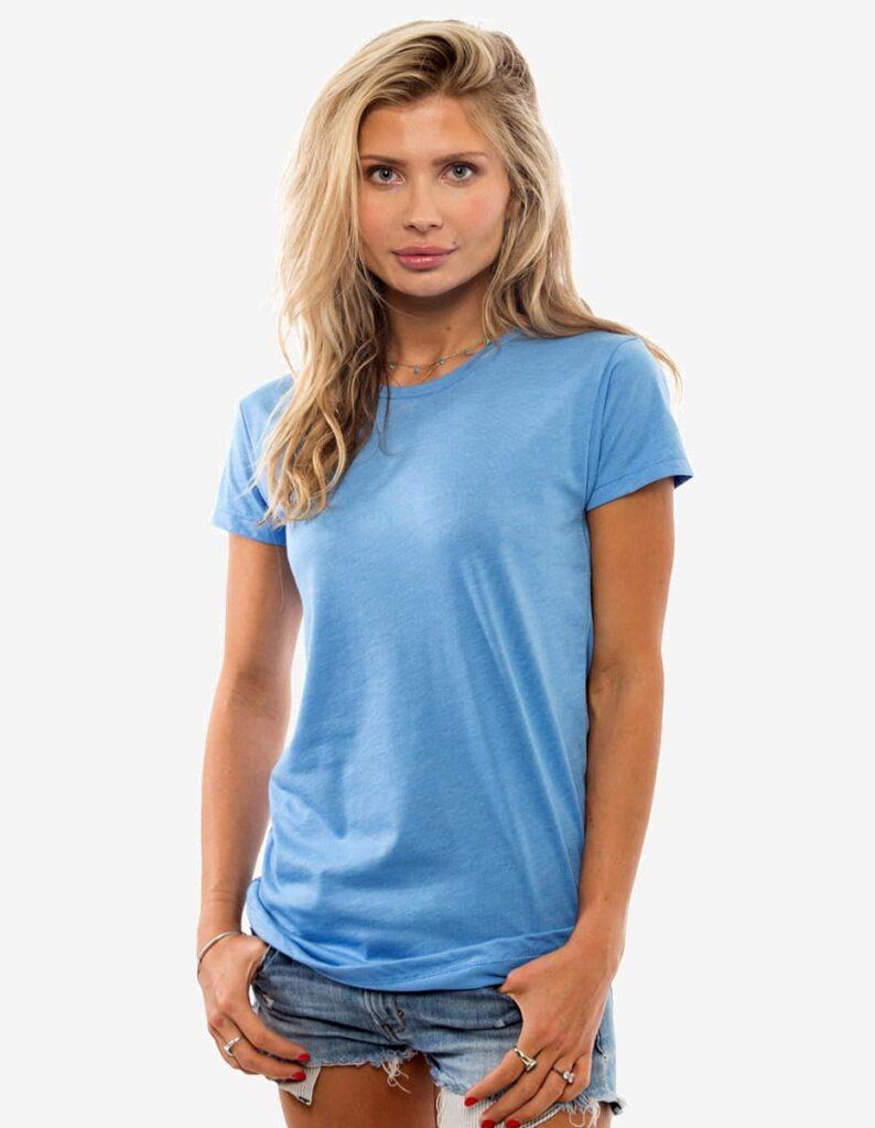 Club Crew T-Shirt | 8600