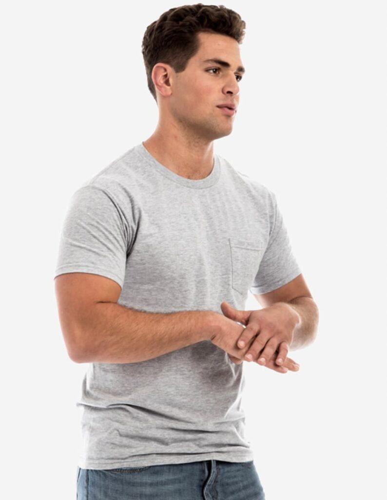 Pocket Perfection T-Shirt | 31SPKT