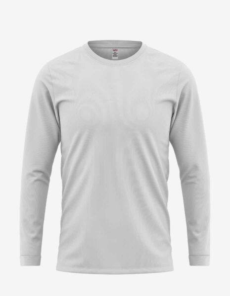 white front 6, Retro Fleece | 4040