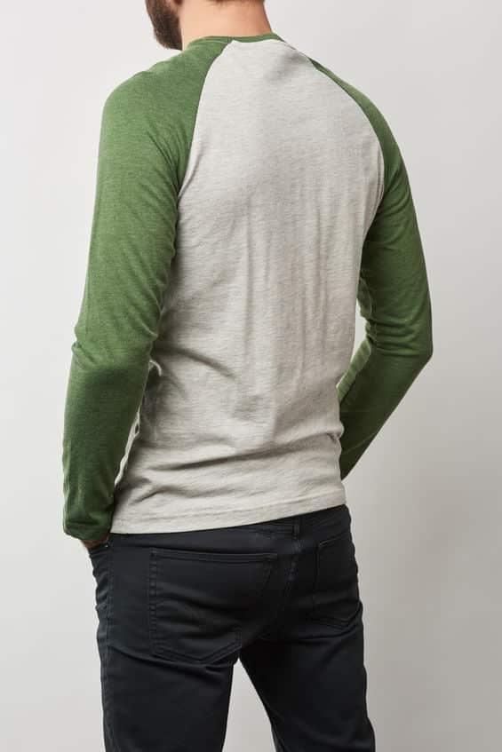 Raglan Tees: The Baseball Tee Is the Sexiest Shirt You Can Wear