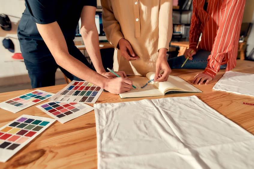 6 Tips for Designing your own t-shirt