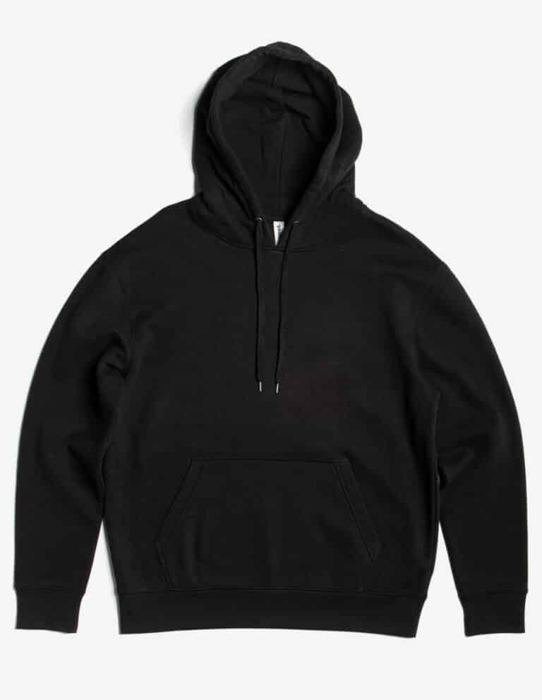 Bulk Fleece Pullover