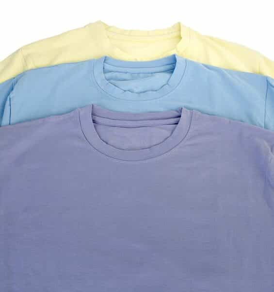 Don't throw Away your Spectra Tees – Upcycle ! Part 2