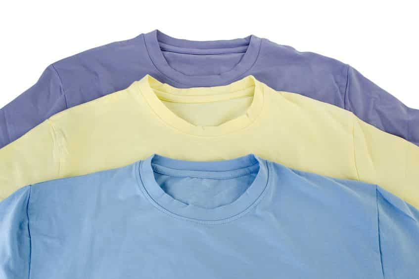 Don't throw Away your Old T-Shirts Spectra - Upcycling ! Part 1