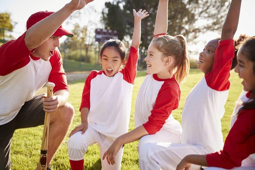 Creating a Sports League