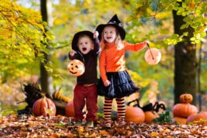 Simple Costume Ideas for kids